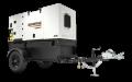 Generac 36kW (Prime) / 40kW (Standby) Skid-Mount Diesel Generator w/ Isuzu Engine
