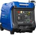 Westinghouse iGen4500DF - 3,700 Watt Electric Start Dual Fuel Portable Inverter Generator w/ Wireless Remote Start (CARB)