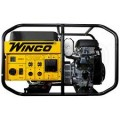 Winco WL16000HE-03/A- 14,000 Watt Electric Start Fuel-Injected Portable Generator w/ Honda iGX V-Twin (49-State)