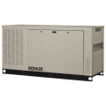 Kohler 60kW Emergency Standby Power Generator (277/480V Three-Phase)