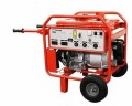 Multiquip GA36HR - 3200 Watt Professional Portable Generator w/ Honda GX Engine (CARB)