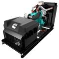 Cummins Ag Spec 100kW Open Diesel Generator (120/240V Single-Phase)