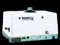 Cummins Onan QG 5500 - 5.5HGJAE-6757 - 5500 Watt EVAP Commercial Mobile Generator (120/240V 30A)