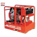 Multiquip GA97HEA - 8400 Watt Electric Start Portable Generator w/ Honda GX Engine (CARB)