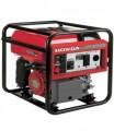 Honda EB3000c - 2600 Watt Industrial Generator w/ GFCI Protection (CARB)