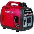 Honda EB2200i - 1800 Watt Portable Industrial Inverter Generator w/ CO-MINDER™ & GFCI Protection (CARB)