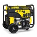 Champion 100110 - 9200 Watt Electric Start Portable Generator (CARB) w/ Storm Shield Cover