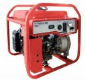 Multiquip GDP5HA - 3600 Watt 60/180 Hz Professional Portable Generator w/ Honda GX Engine (CARB)