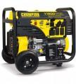 Champion 100110 - 9200 Watt Electric Start Portable Generator (CARB)