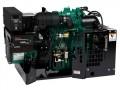 Cummins Onan SD 10000 - 10HDKAG61731 - 10,000 Watt Commercial Open Diesel Mobile Generator