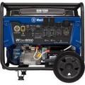 Westinghouse WGen9500 - 9500 Watt Electric Start Portable Generator w/ GFCI Protection & Wireless Remote Start (CARB)