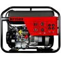 Winco DP7500HE-03/A - Dyna Professional 7500 Watt Electric Start Portable Generator w/ Honda GX Engine (CARB)