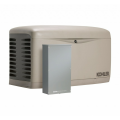 Kohler 14kW Composite Standby Generator System (200A Service Disconnect Switch w/ Load Shedding)