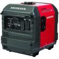 Honda EU3000iS - 2800 Watt Electric Start Portable Inverter Generator w/ CO-Minder™ (CARB)