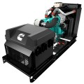 Cummins Ag Spec 150kW Open Diesel Generator (120/240V Single-Phase)
