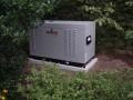 GenPad™ Composite Cement Pad for Generac Liquid-Cooled Protector Series Generators (32-60kW)
