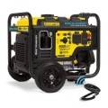Champion 100519 - 5000 Watt Digital Hybrid Open-Frame Inverter Generator w/ Quiet Technology (CARB)